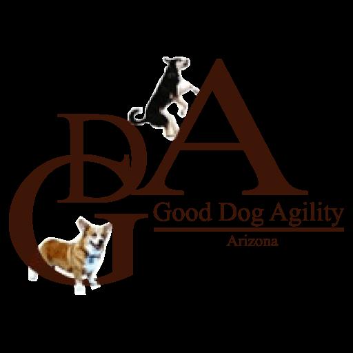 Good Dog Agility